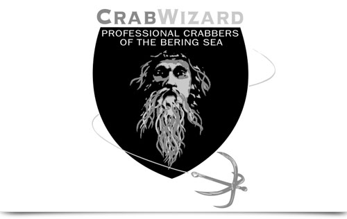 Logo for Crab Wizard